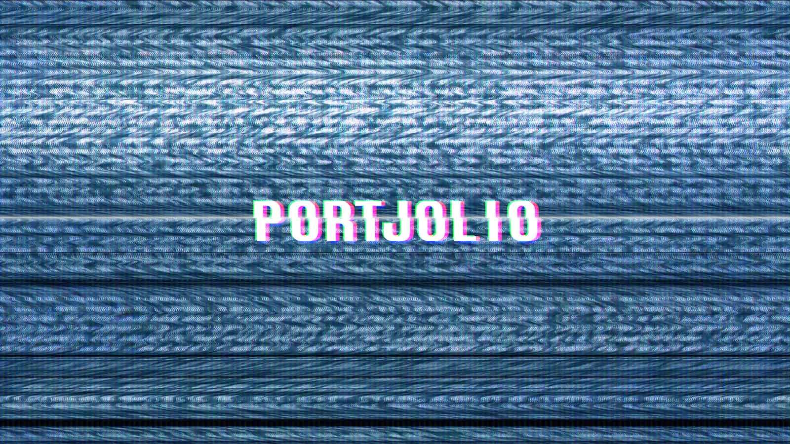 Photoshop – Portjolio